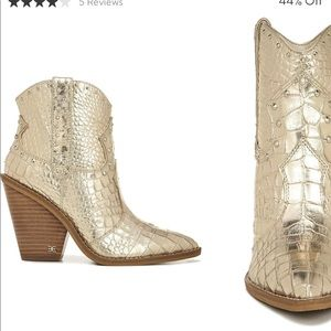 Sam Edelman Iris ankle boot